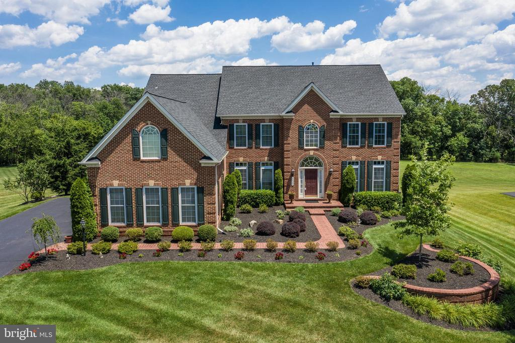 NV Homes Beautiful Clifton Park Model - 22388 BELLE TERRA DR, ASHBURN