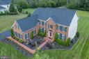 Beautiful Brick Front - 22388 BELLE TERRA DR, ASHBURN