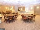 Social meeting room - 1800 OLD MEADOW RD #621, MCLEAN