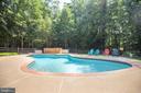 Swimming Pool - 17 FRANKLIN ST, STAFFORD
