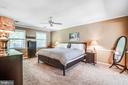 Master Bedroom - 17 FRANKLIN ST, STAFFORD
