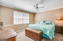 Bedroom 4 - 17 FRANKLIN ST, STAFFORD
