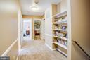 Extra wide hallway - 17 FRANKLIN ST, STAFFORD