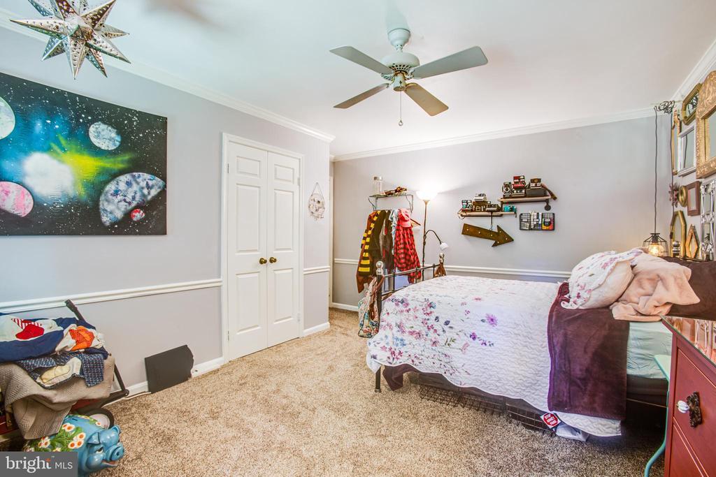 Bedroom 2 - 17 FRANKLIN ST, STAFFORD