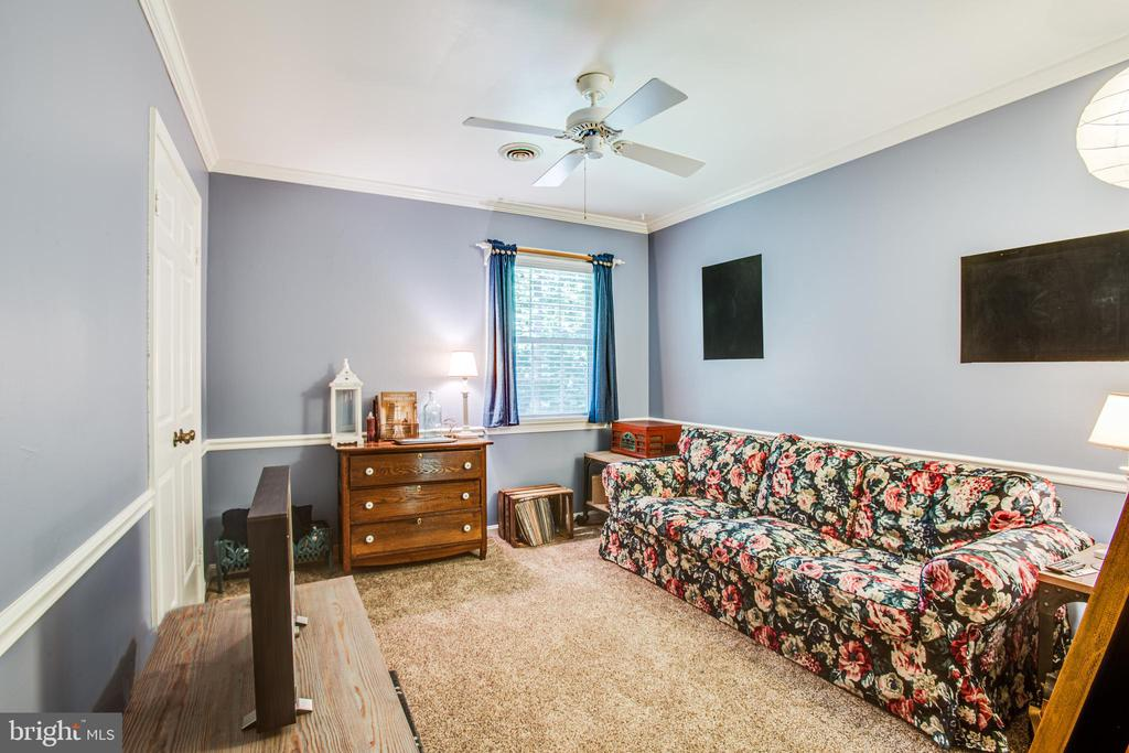 Bedroom 3 - 17 FRANKLIN ST, STAFFORD