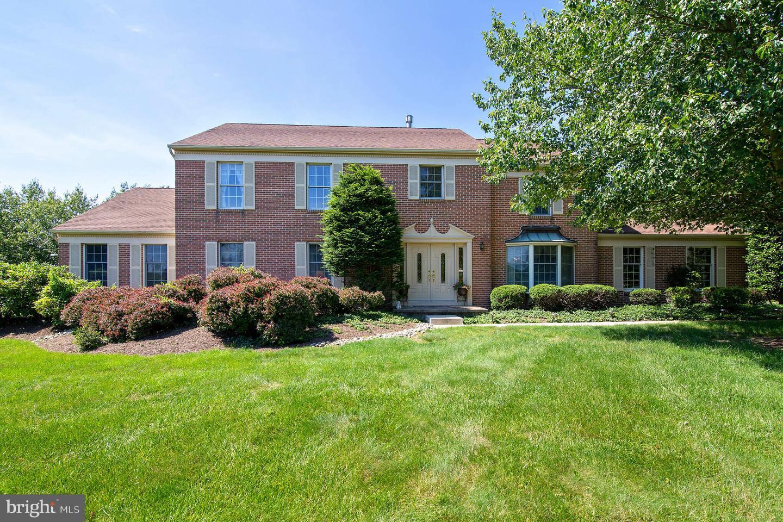Property για την Πώληση στο Princeton Junction, Νιου Τζερσεϋ 08550 Ηνωμένες Πολιτείες