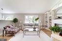 Living Room - 633 PROSPECT PL, ALEXANDRIA