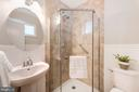 Master Bath - 633 PROSPECT PL, ALEXANDRIA