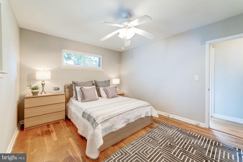 Master Bedroom - 633 PROSPECT PL, ALEXANDRIA