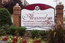 Parkside at Alexandria - 1427 N VAN DORN ST #B, ALEXANDRIA