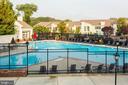 Community Pool - 1427 N VAN DORN ST #B, ALEXANDRIA