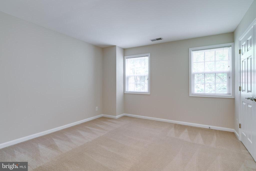 Second bedroom - 1427 N VAN DORN ST #B, ALEXANDRIA