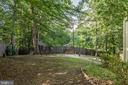 Firewood conveys as well.Large side yard. - 35 GREEN LEAF TER, STAFFORD