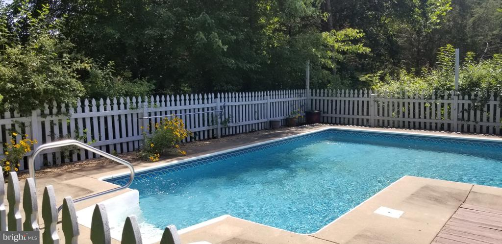 Bring your bathing suit! - 31837 ZOAR RD, LOCUST GROVE
