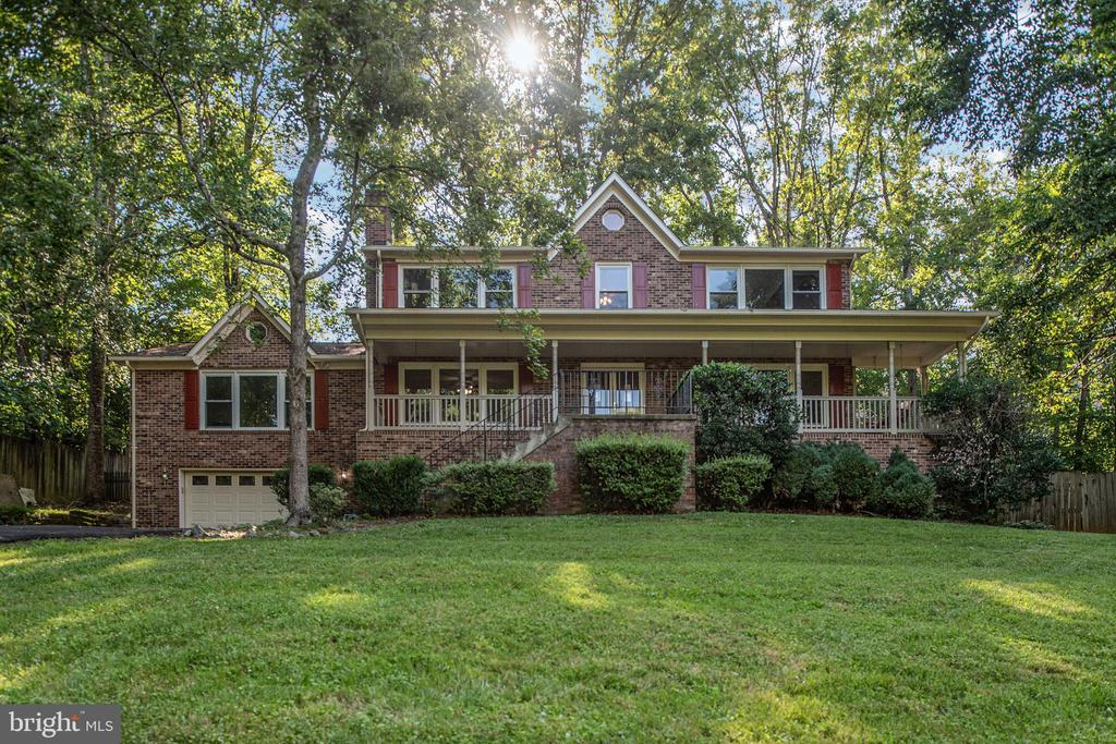 35 Green Leaf Terrace, a place to call home! - 35 GREEN LEAF TER, STAFFORD