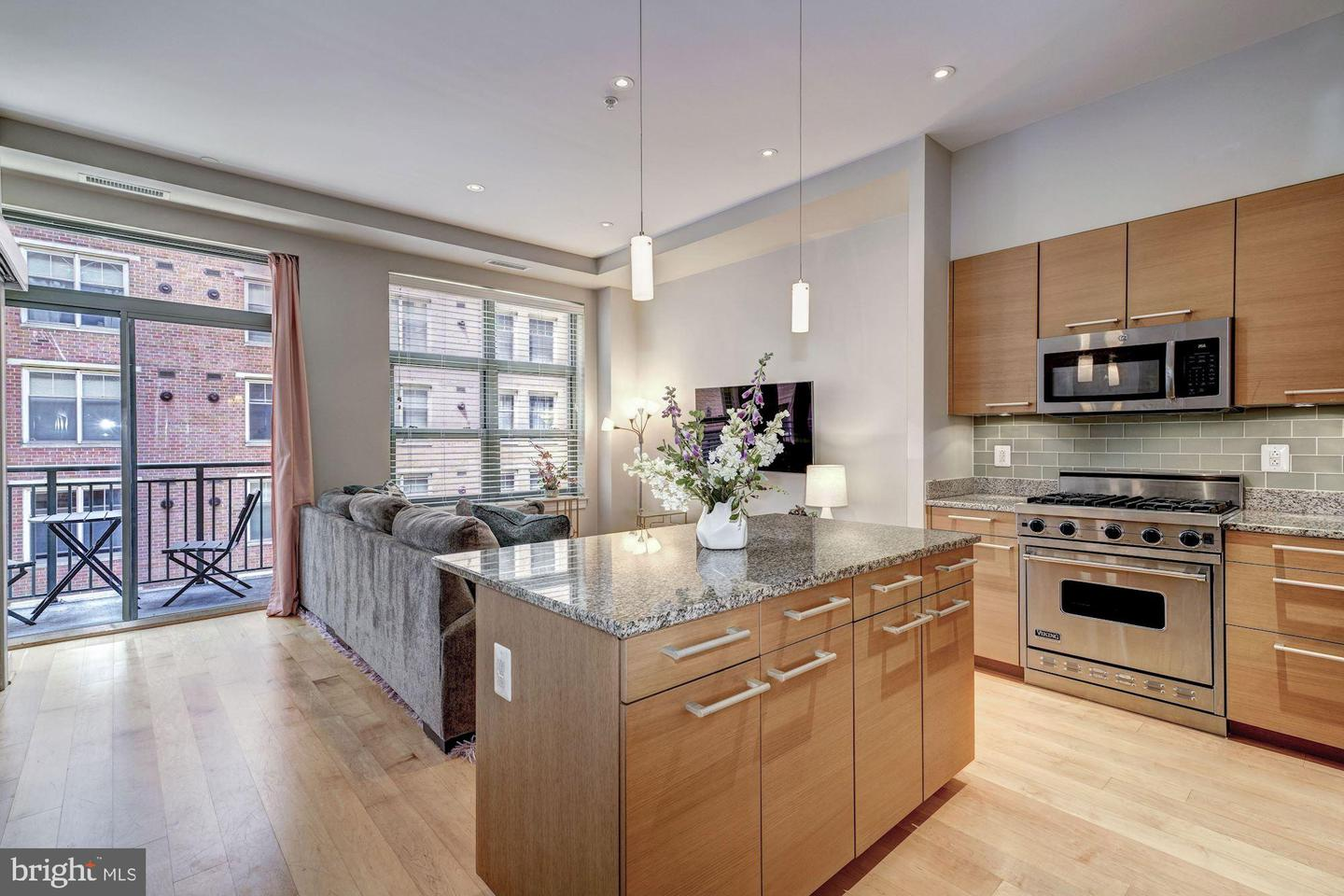 Single Family for Sale at 2425 L St NW #420 Washington, District Of Columbia 20037 United States