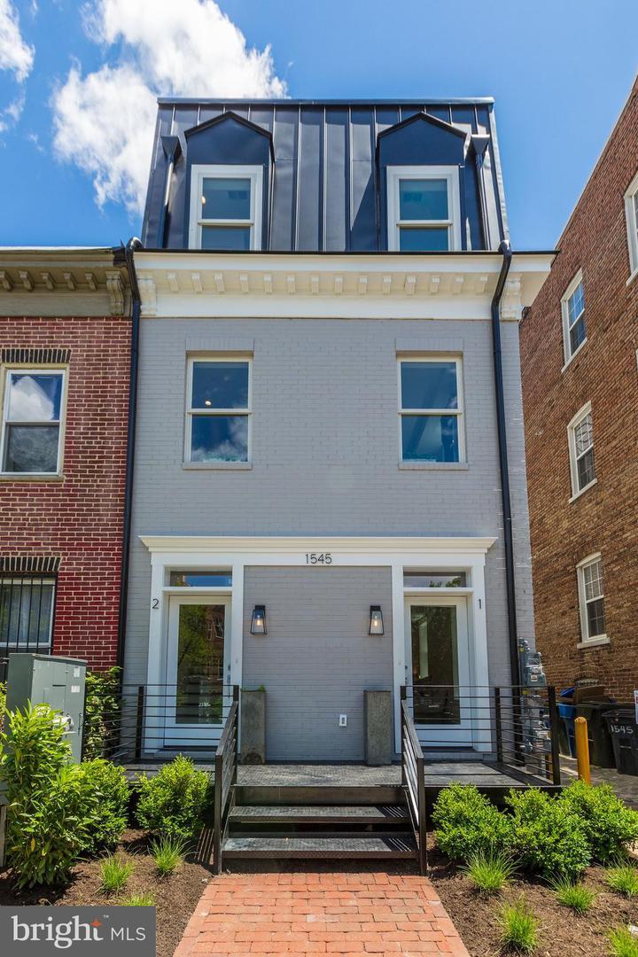 1545 6TH STREET NW 2, WASHINGTON, District of Columbia