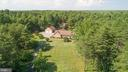 20 picturesque acres ready for you to call home! - 7376 COURTHOUSE RD, SPOTSYLVANIA