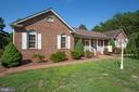 Lovingly maintained! One owner home! - 7376 COURTHOUSE RD, SPOTSYLVANIA