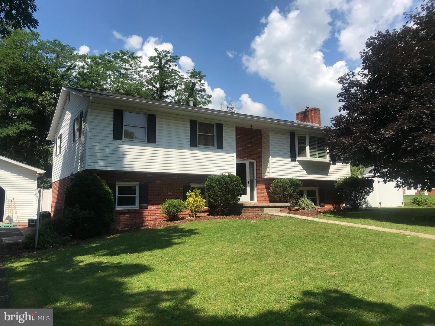 Single Family Homes for Sale at Cresaptown, Maryland 21502 United States