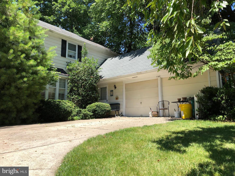Single Family Homes för Försäljning vid Delran, New Jersey 08075 Förenta staterna