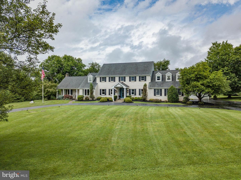 Single Family Homes for Sale at Bethlehem, Pennsylvania 18015 United States