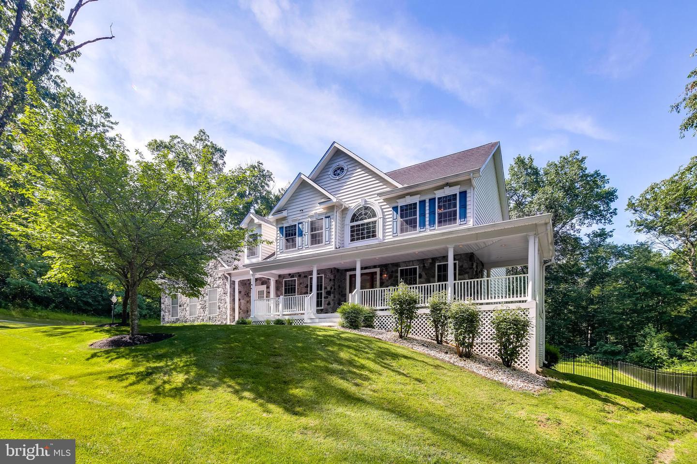 Single Family Homes 용 매매 에 Finksburg, 메릴랜드 21048 미국