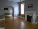 Apt. A Living Room/Office & Dining Room/Office - 120 N MAPLE AVE, MARTINSBURG