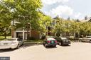 Exterior with Unassigned Parking - no limit - 20313 BEECHWOOD TER #101, ASHBURN
