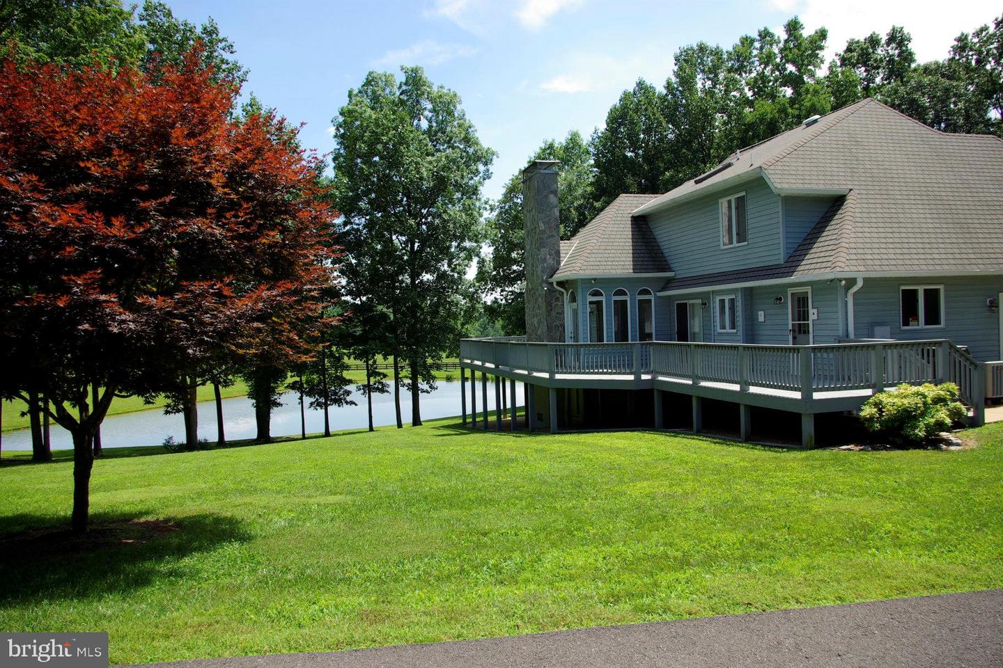 Single Family Homes for Sale at Unionville, Virginia 22567 United States