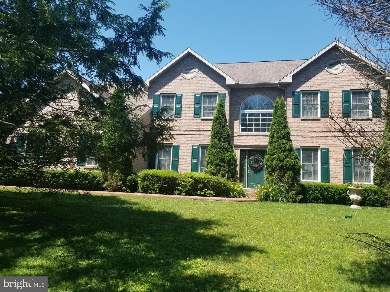Single Family Homes for Sale at Birdsboro, Pennsylvania 19508 United States