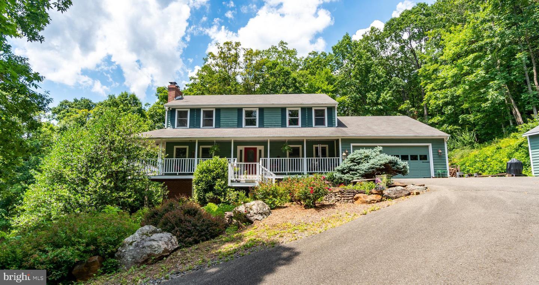 Single Family Homes για την Πώληση στο Warrenton, Βιρτζινια 20186 Ηνωμένες Πολιτείες