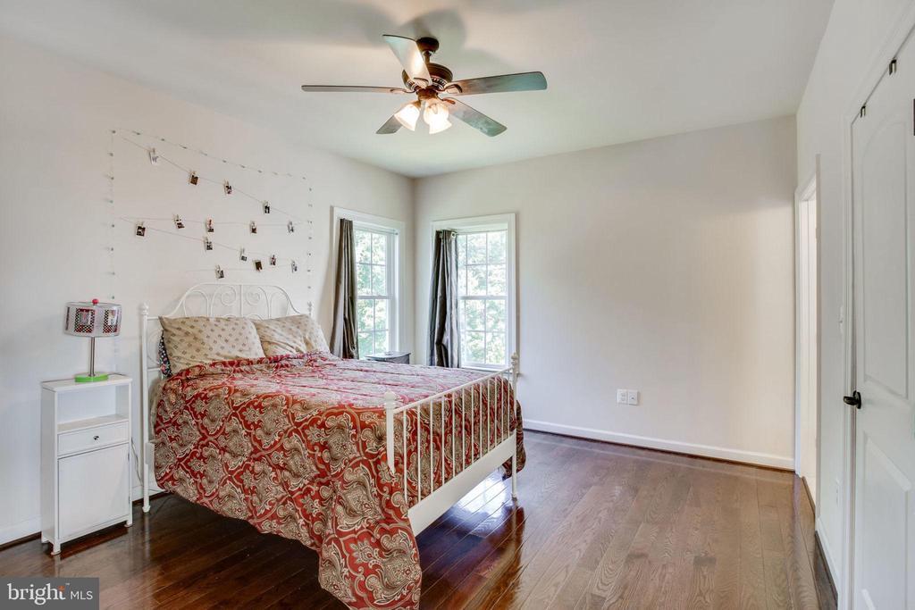 Upper Level Bedroom - 42394 MADTURKEY RUN PL, CHANTILLY