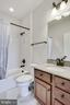 En Suite Full Bath - 42394 MADTURKEY RUN PL, CHANTILLY