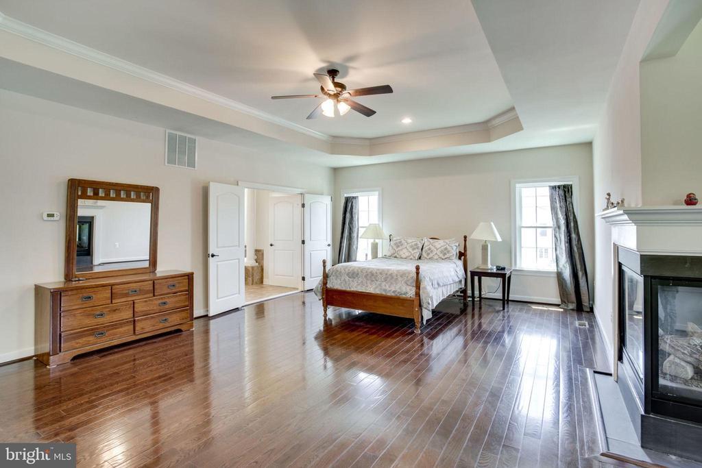 Master Bedroom - 42394 MADTURKEY RUN PL, CHANTILLY