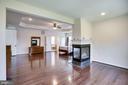 Master Bedroom View - 42394 MADTURKEY RUN PL, CHANTILLY