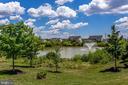 Beautiful neighborhood! - 42394 MADTURKEY RUN PL, CHANTILLY