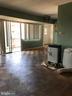 Living area - 5851 QUANTRELL AVE #407, ALEXANDRIA