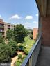Great views from large balcony! - 5851 QUANTRELL AVE #407, ALEXANDRIA