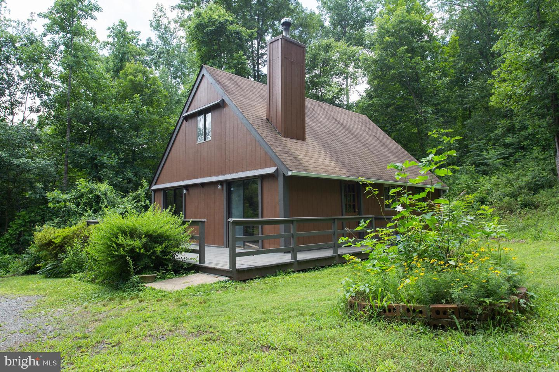 Single Family Homes للـ Sale في North Garden, Virginia 22959 United States