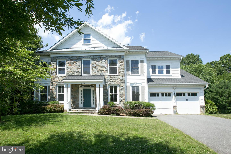 Single Family Homes 为 销售 在 Germantown, 马里兰州 20874 美国