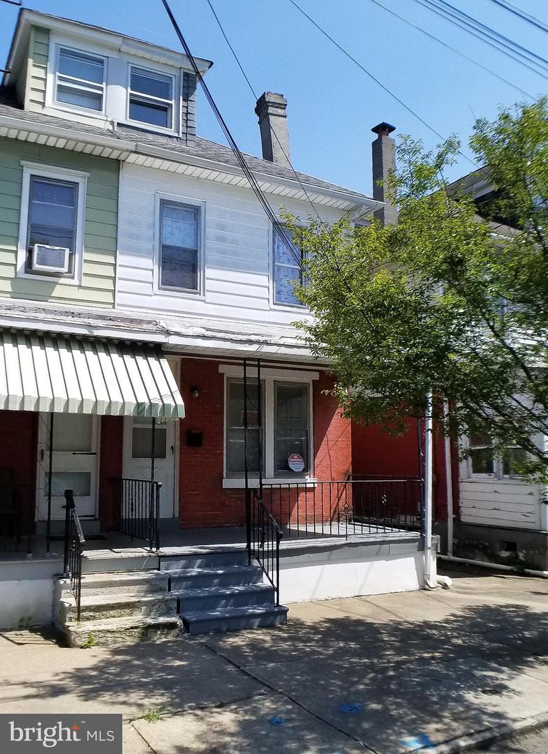 Single Family Homes voor Verkoop op Trenton, New Jersey 08638 Verenigde Staten