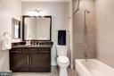 Bathroom 2 - 2702 LEE HWY #2B, ARLINGTON