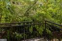 Beautiful Balcony View - 2702 LEE HWY #2B, ARLINGTON