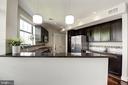 Open Floor plan - 2702 LEE HWY #2B, ARLINGTON