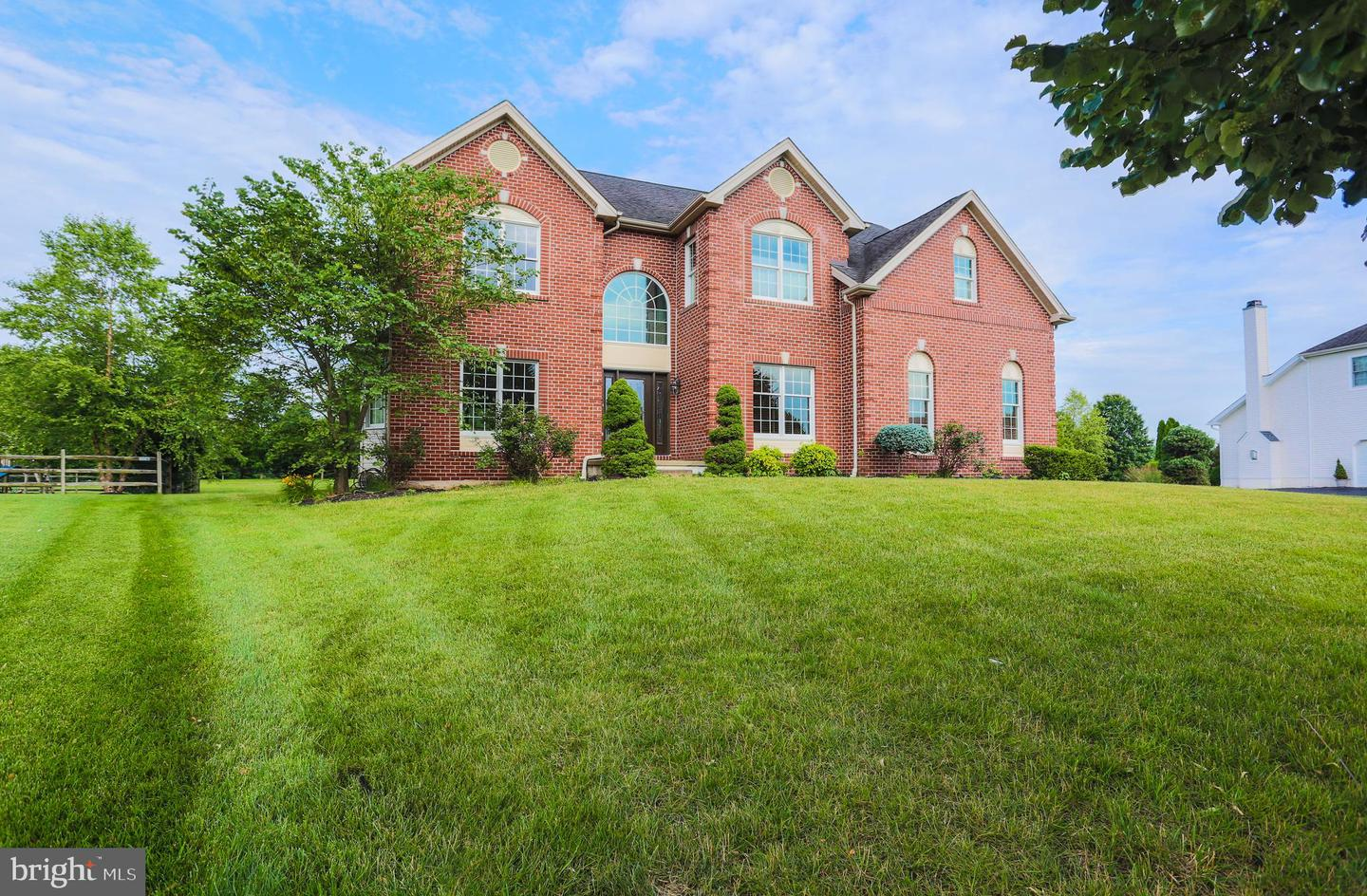 Single Family Homes for Sale at Bear, Delaware 19701 United States