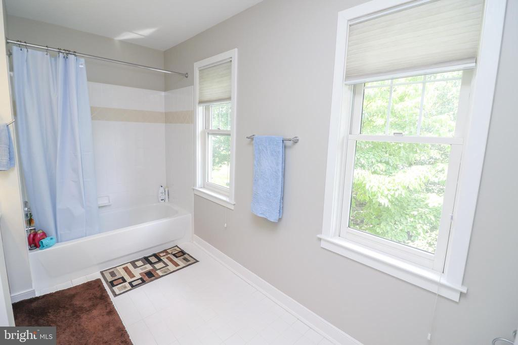 Upper level bath 2 - 20456 TAPPAHANNOCK PL, STERLING