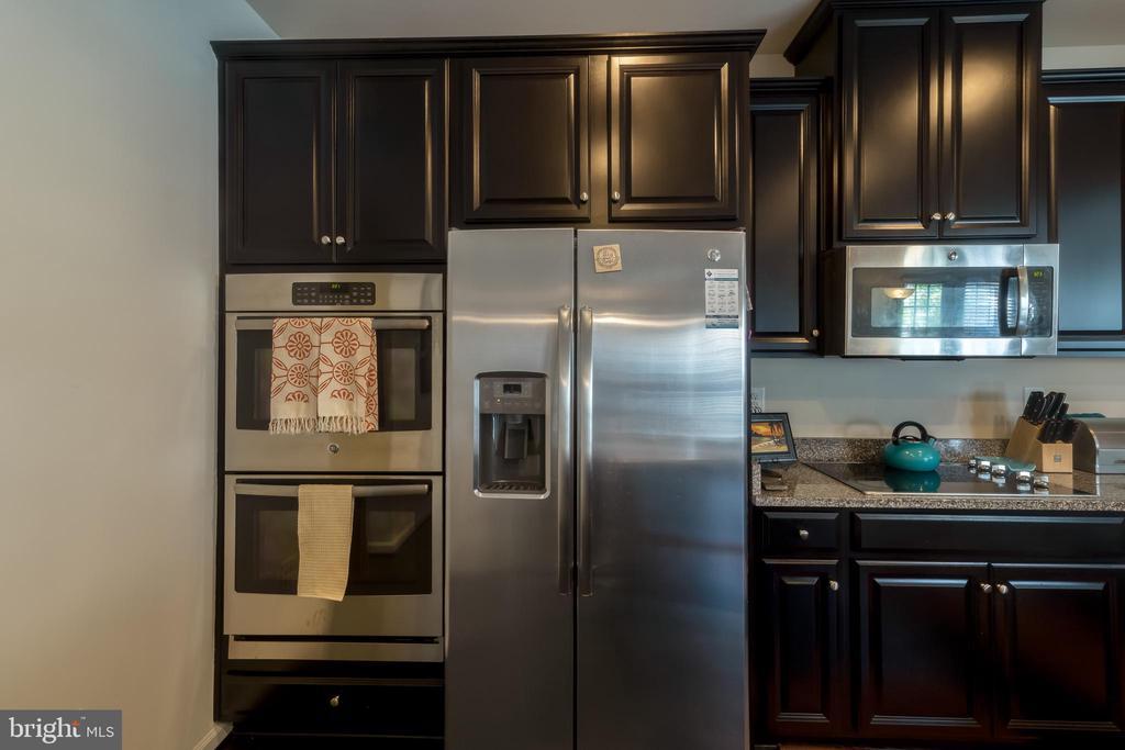 Kitchen - 14605 PARKGATE DR, LAUREL