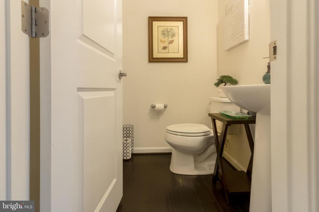 Bathroom 2 - 14605 PARKGATE DR, LAUREL