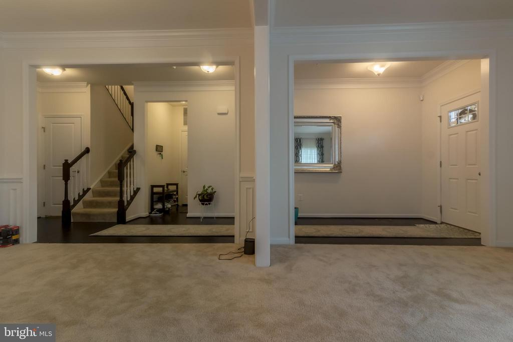 Interior Entrance - 14605 PARKGATE DR, LAUREL
